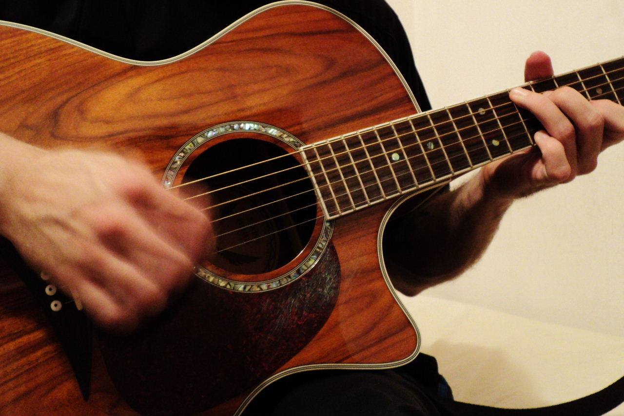 guitar playing Perfect for use in the music therapy, home, or school setting, chordbuddy can help individuals learn to play the guitar flat or with two people at a time, making for what is an all-around therapeutic experience.